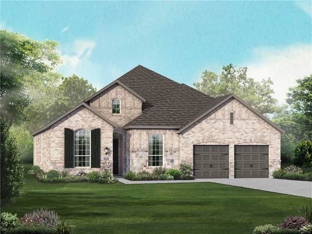 2510 Jefferson Avenue, Melissa, TX 75454 (MLS #14137383) :: RE/MAX Town & Country