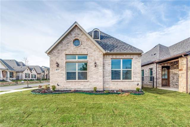 8251 Northeast Parkway, North Richland Hills, TX 76182 (MLS #14137393) :: RE/MAX Town & Country
