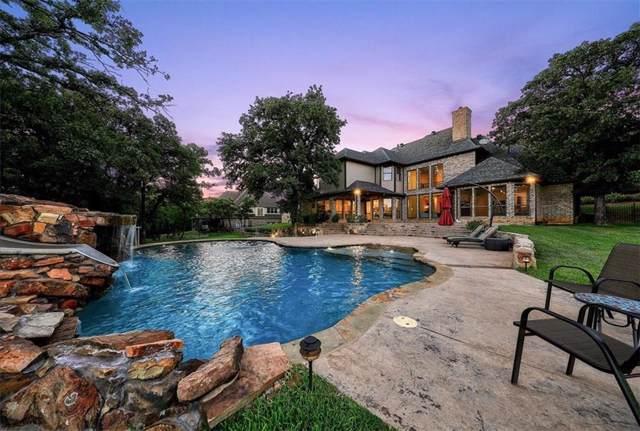 121 Welford Lane, Southlake, TX 76092 (MLS #14137401) :: HergGroup Dallas-Fort Worth