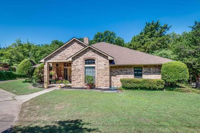 711 S Bluegrove Road, Lancaster, TX 75146 (MLS #14137410) :: Lynn Wilson with Keller Williams DFW/Southlake