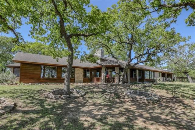 1799 S Fm 113, Millsap, TX 76066 (MLS #14137434) :: Lynn Wilson with Keller Williams DFW/Southlake