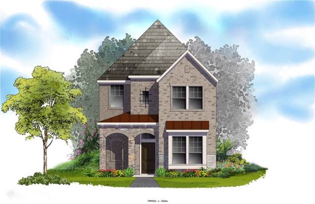 6880 Prompton Bend, Irving, TX 75063 (MLS #14137440) :: RE/MAX Town & Country