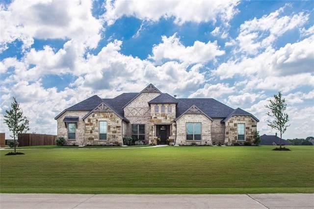 2560 Christine Lane, Midlothian, TX 76065 (MLS #14137443) :: Century 21 Judge Fite Company