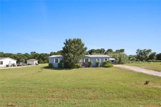 6321 Shady Hill Circle, Princeton, TX 75407 (MLS #14137445) :: Lynn Wilson with Keller Williams DFW/Southlake