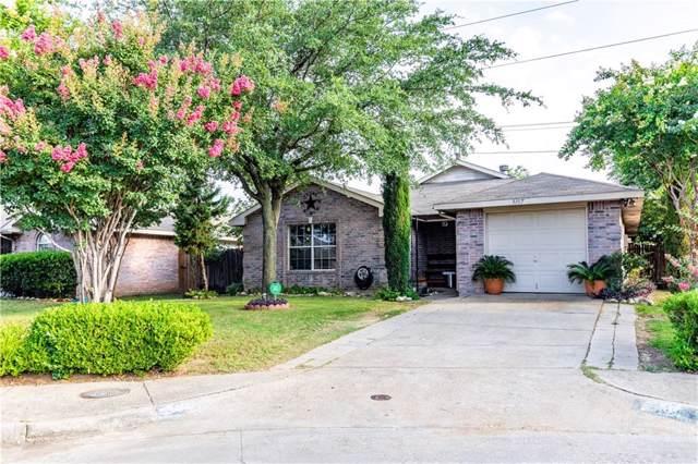 5107 Mimi Court, Dallas, TX 75211 (MLS #14137451) :: Lynn Wilson with Keller Williams DFW/Southlake