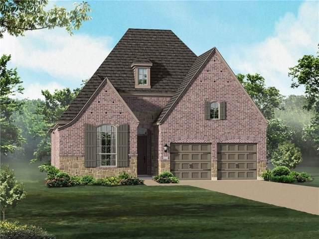 8313 Western, The Colony, TX 75056 (MLS #14137453) :: Van Poole Properties Group