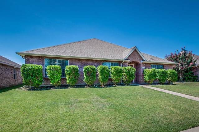 114 Red Wolf Lane, Red Oak, TX 75154 (MLS #14137474) :: Lynn Wilson with Keller Williams DFW/Southlake