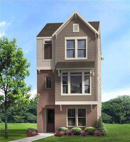 1020 Manacor Lane, Dallas, TX 75212 (MLS #14137476) :: The Real Estate Station