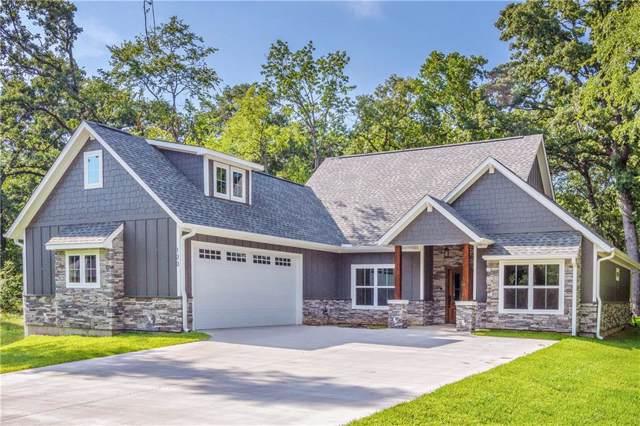 120 Cedarwood Drive, Enchanted Oaks, TX 75156 (MLS #14137507) :: Kimberly Davis & Associates