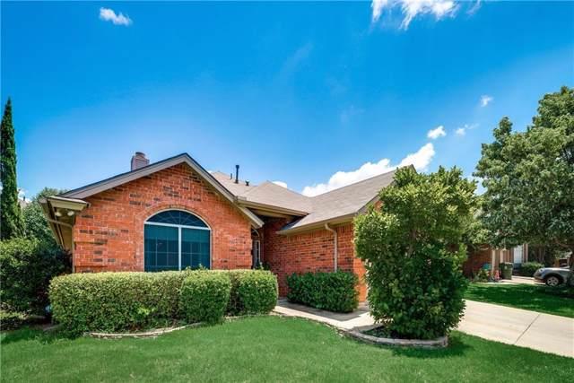 2308 Sunflower Lane, Flower Mound, TX 75028 (MLS #14137509) :: Team Tiller
