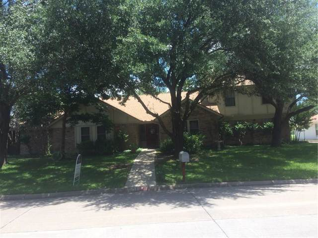 1512 Inverness Road, Mansfield, TX 76063 (MLS #14137512) :: The Good Home Team