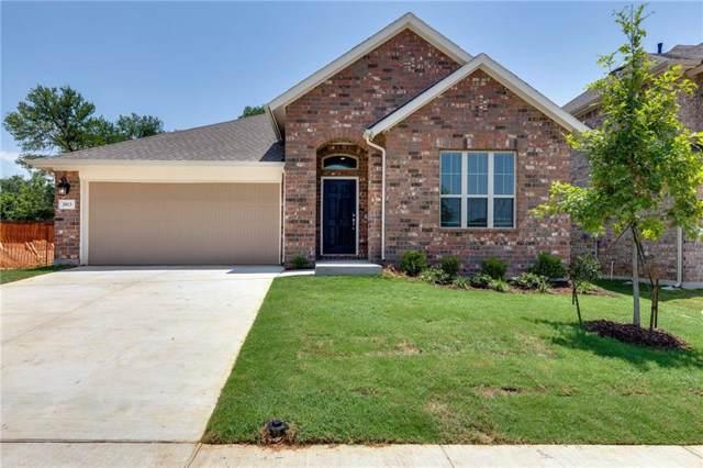 2013 Augustus Drive, Fort Worth, TX 76120 (MLS #14137513) :: Lynn Wilson with Keller Williams DFW/Southlake