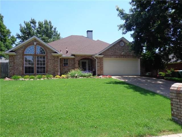 4909 Hara Lane, Sherman, TX 75092 (MLS #14137514) :: RE/MAX Town & Country