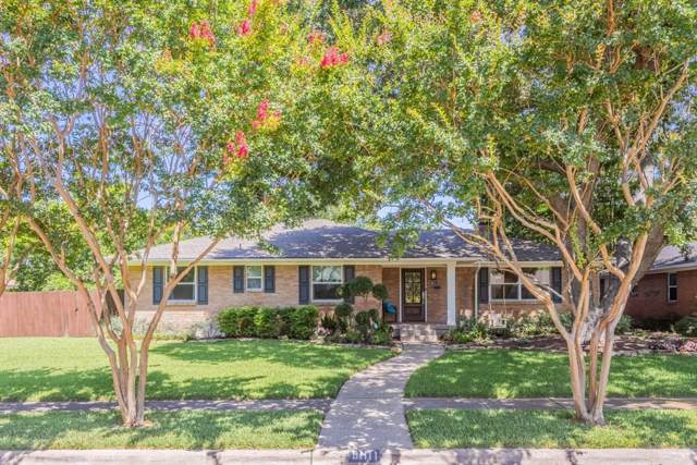 8411 Sweetwood Drive, Dallas, TX 75228 (MLS #14137523) :: Lynn Wilson with Keller Williams DFW/Southlake