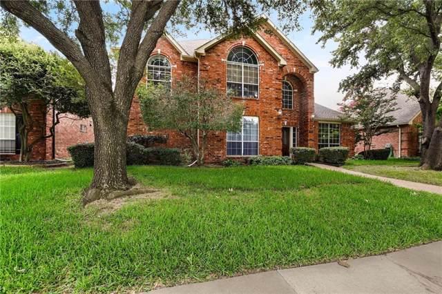 2804 Cherry Spring Court, Plano, TX 75025 (MLS #14137524) :: Lynn Wilson with Keller Williams DFW/Southlake