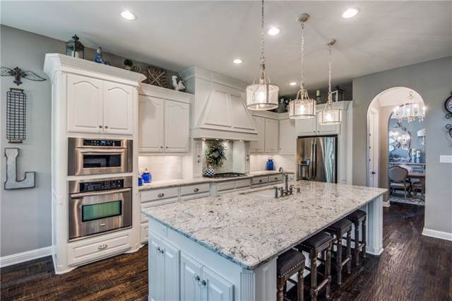 10 Reading Court, Trophy Club, TX 76262 (MLS #14137552) :: RE/MAX Town & Country