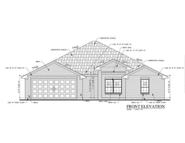 1790 River Hills Road, Stephenville, TX 76401 (MLS #14137559) :: Tenesha Lusk Realty Group