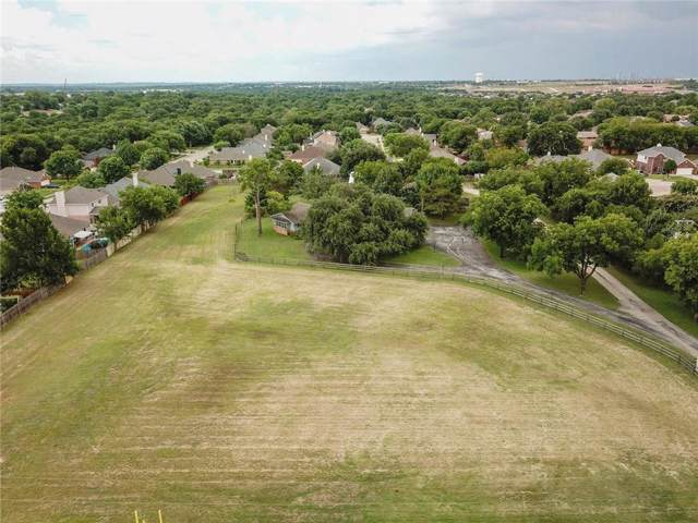 5200 Western Center Boulevard, Haltom City, TX 76137 (MLS #14137560) :: Lynn Wilson with Keller Williams DFW/Southlake