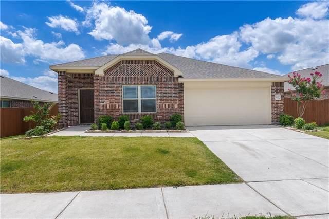 4107 Gaillardia Way, Heartland, TX 75126 (MLS #14137571) :: Century 21 Judge Fite Company