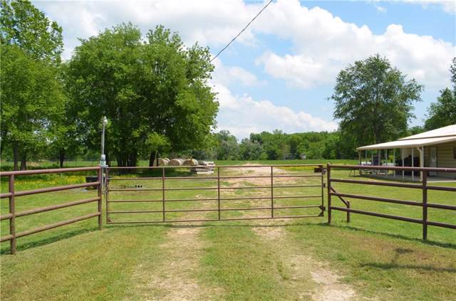 9305 S Fm 69, Como, TX 75431 (MLS #14137577) :: All Cities Realty