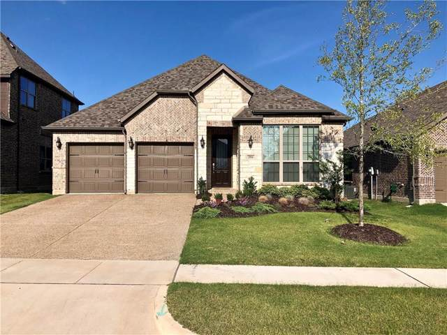 2916 Country Church Road, Mckinney, TX 75071 (MLS #14137583) :: RE/MAX Town & Country