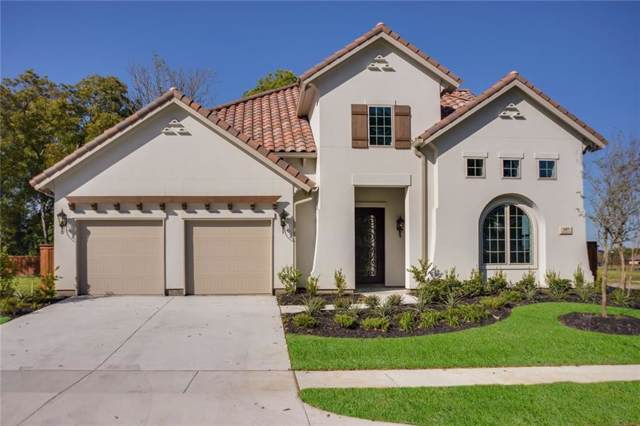 107 Mcnaughton Lane, Westworth Village, TX 76114 (MLS #14137585) :: RE/MAX Town & Country