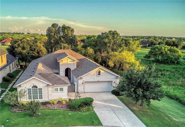 9829 Callaway Court, Denton, TX 76207 (MLS #14137586) :: Lynn Wilson with Keller Williams DFW/Southlake