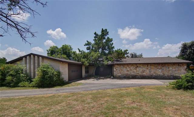 3617 Nichols Road, Willow Park, TX 76087 (MLS #14137600) :: RE/MAX Town & Country