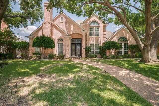 4915 Cape Coral Drive, Dallas, TX 75287 (MLS #14137606) :: Lynn Wilson with Keller Williams DFW/Southlake