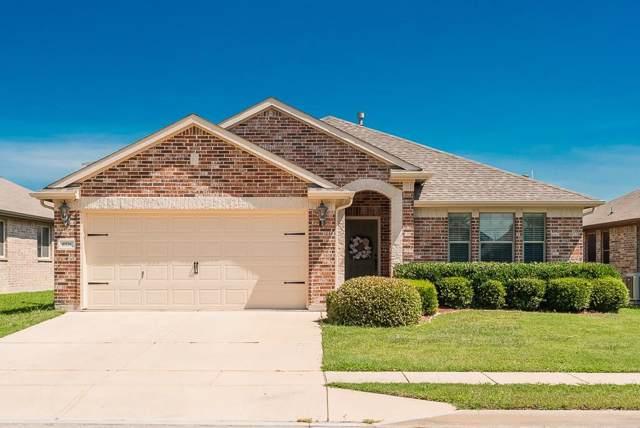 6936 Big Wichita Drive, Fort Worth, TX 76179 (MLS #14137613) :: Lynn Wilson with Keller Williams DFW/Southlake