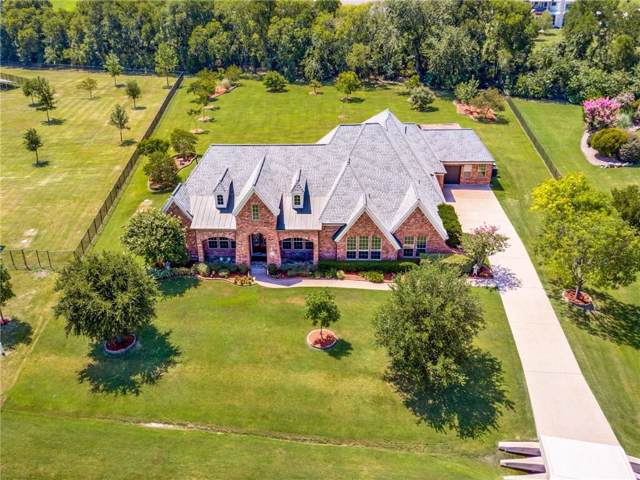 77 Stone Hinge Drive, Fairview, TX 75069 (MLS #14137623) :: RE/MAX Town & Country