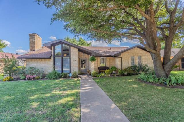 2125 Chippendale Drive, Mckinney, TX 75071 (MLS #14137629) :: RE/MAX Town & Country