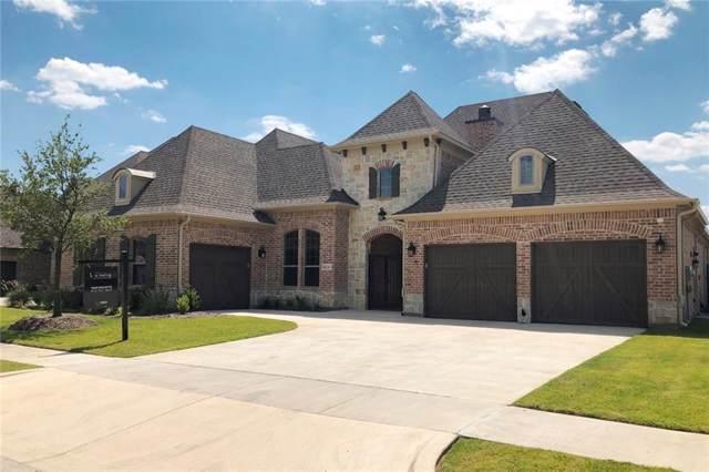 8124 Castlebridge, The Colony, TX 75056 (MLS #14137651) :: Camacho Homes