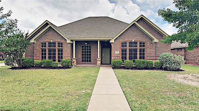 301 Painted Redstart Street, Desoto, TX 75115 (MLS #14137653) :: Lynn Wilson with Keller Williams DFW/Southlake