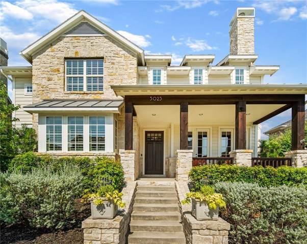 5025 Steinbeck Street, Carrollton, TX 75010 (MLS #14137659) :: RE/MAX Town & Country