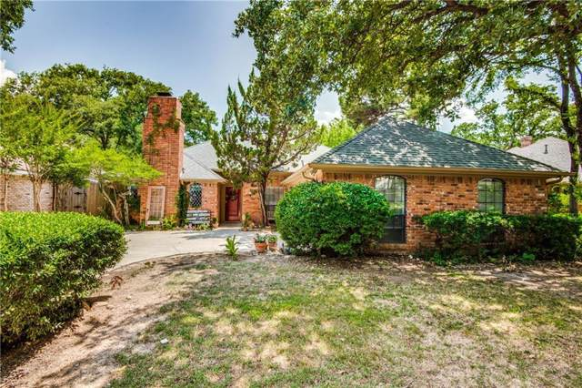 4118 Double Oak Lane, Irving, TX 75061 (MLS #14137675) :: RE/MAX Town & Country