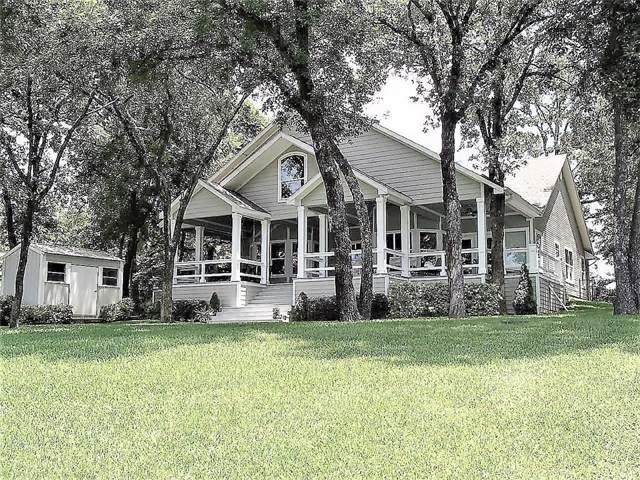 33 Carson Road, Mabank, TX 75156 (MLS #14137687) :: Kimberly Davis & Associates