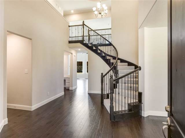 3322 Meridian Drive, Northlake, TX 76226 (MLS #14137690) :: RE/MAX Town & Country