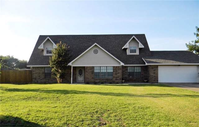 351 Choctaw Est Circle, Sherman, TX 75092 (MLS #14137692) :: The Heyl Group at Keller Williams