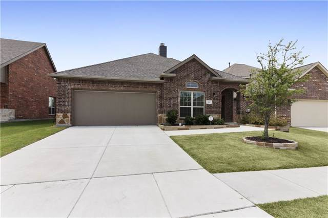 212 Rocky Pine Road, Mckinney, TX 75072 (MLS #14137704) :: Lynn Wilson with Keller Williams DFW/Southlake