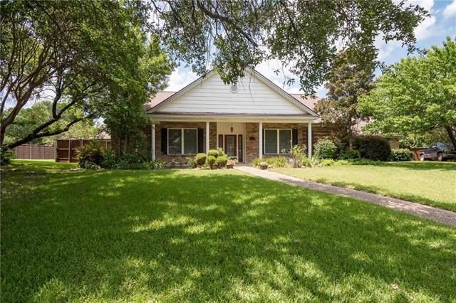 2809 Boone Court, Plano, TX 75023 (MLS #14137727) :: Lynn Wilson with Keller Williams DFW/Southlake