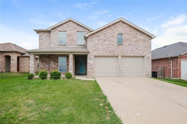 3617 Lazy River Ranch Road, Fort Worth, TX 76262 (MLS #14137738) :: RE/MAX Town & Country