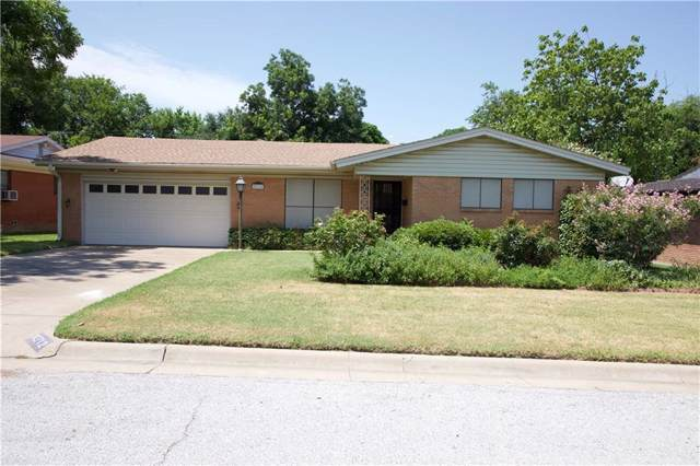 2712 Sadler Avenue, Fort Worth, TX 76133 (MLS #14137769) :: RE/MAX Town & Country
