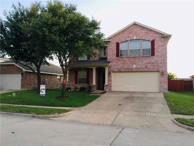 7347 Gallo, Grand Prairie, TX 75054 (MLS #14137776) :: RE/MAX Town & Country