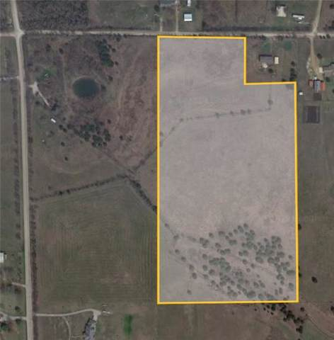 1111 Fm 151, Trenton, TX 75490 (MLS #14137780) :: Baldree Home Team
