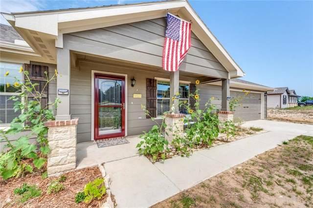 509 Brazos Hills Drive, Weatherford, TX 76087 (MLS #14137787) :: Lynn Wilson with Keller Williams DFW/Southlake