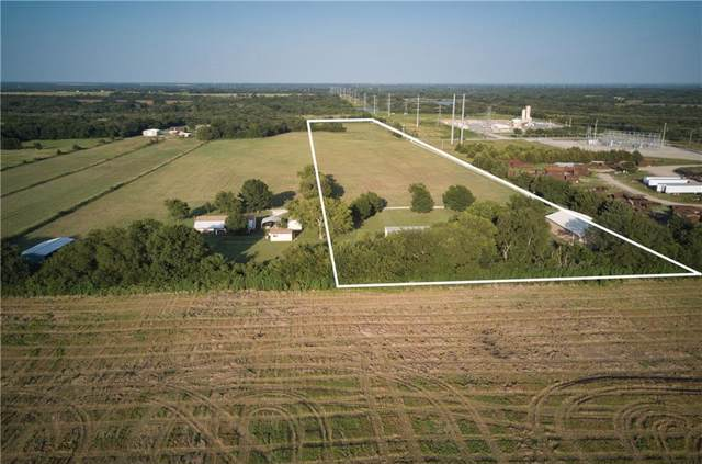 13.71AC County Road 419, Anna, TX 75409 (MLS #14137793) :: RE/MAX Town & Country