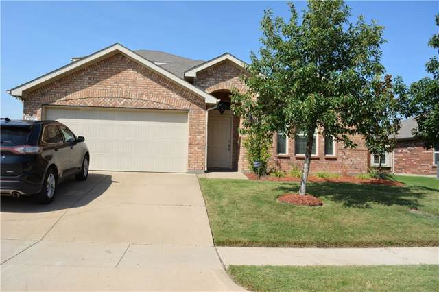 332 Pin Cushion Trail, Burleson, TX 76028 (MLS #14137794) :: The Mitchell Group