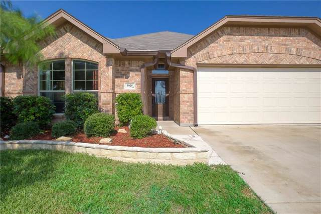 5925 Black Bass Drive, Fort Worth, TX 76179 (MLS #14137802) :: Real Estate By Design