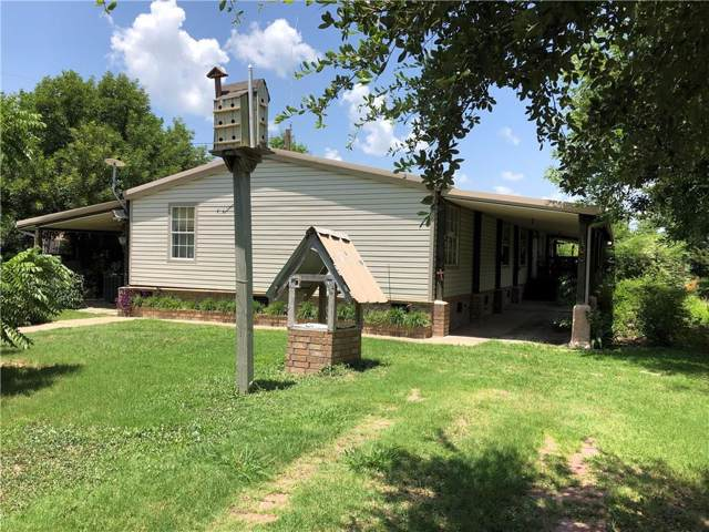108 Crystal Lane #6, Hackberry, TX 75036 (MLS #14137808) :: The Real Estate Station